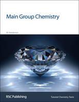 Main Group Chemistry (Paperback)