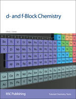 d- and f-Block Chemistry (Paperback)