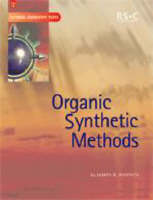 Organic Synthetic Methods (Paperback)