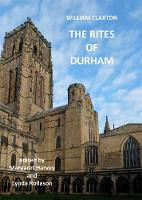 The Rites of Durham (Hardback)