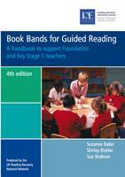 Book Bands for Guided Reading: A Handbook to Support Foundation and Key Stage 1 Teachers - Guided Reading (Spiral bound)