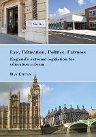 Law, Education, Politics, Fairness