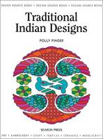 Design Source Book: Traditional Indian Designs - Design Source Books (Paperback)