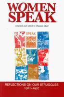 Women Speak (Paperback)