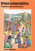 Urban Vulnerability (Paperback)