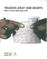 Trading Away Our Rights (Paperback)