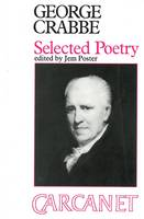 Selected Poems: George Crabbe (Paperback)