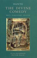 Divine Comedy (Paperback)