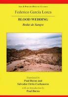 Lorca: Blood Wedding