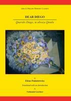 Dear Diego - Aris & Phillips Hispanic Classics (Hardback)