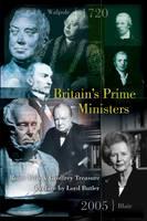 Britain's Prime Ministers (Hardback)