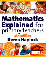 Mathematics Explained for Primary Teachers Bundle (Poster)