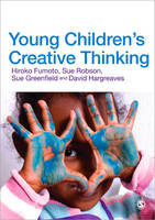 Young Children's Creative Thinking (Paperback)