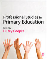Professional Studies in Primary Education (Paperback)