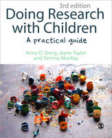 Doing Research with Children: A Practical Guide (Paperback)
