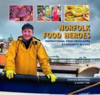 Norfolk Food Heroes (Hardback)