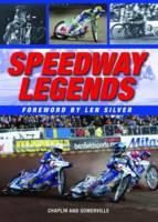 Speedway Legends (Hardback)
