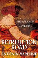 Retribution Road (Paperback)