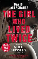 The Girl Who Lived Twice