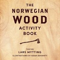 Norwegian Wood Activity Book (Hardback)