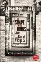The Shape of the Ruins (Hardback)