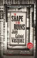 The Shape of the Ruins (Paperback)
