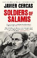 Soldiers of Salamis (Paperback)