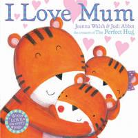 I Love Mum (Paperback)
