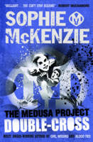 The Medusa Project: Double-Cross - THE MEDUSA PROJECT 5 (Paperback)