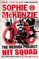 The Medusa Project: Hit Squad - THE MEDUSA PROJECT 6 (Paperback)