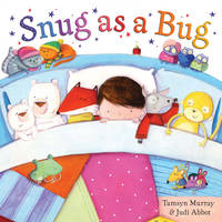 Snug as a Bug (Hardback)