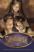 The Field Guide - SPIDERWICK CHRONICLE (Paperback)