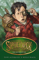 The Seeing Stone - SPIDERWICK CHRONICLE 2 (Paperback)