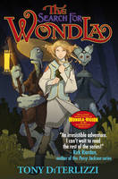 The Search for WondLa (Paperback)
