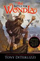 The Battle for WondLa (Hardback)
