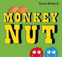 Monkey Nut (Hardback)