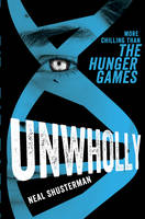 Unwholly (Paperback)