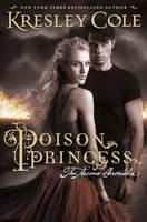 Poison Princess: The Arcana Chronicles (Paperback)
