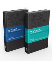 The Ancient Classics Collection: The Art of War & Tao Te Ching