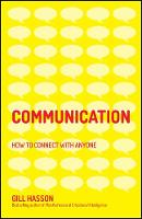 Communication: How to Connect with Anyone (Paperback)