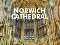 Spirit of the Norwich Cathedral - Spirit of Britain (Hardback)