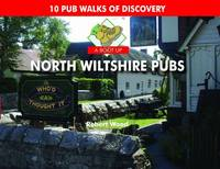 A Boot Up North Wiltshire Pubs (Hardback)