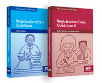 Registration Exam Questions Package (Includes Registration Exam Questions and Registration Exam Questions II) - Tomorrow's Pharmacist Series (Paperback)