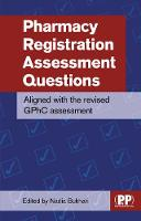 Pharmacy Registration Assessment Questions (Paperback)