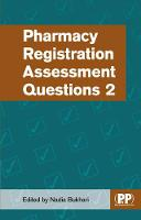 Pharmacy Registration Assessment Questions 2 (Paperback)