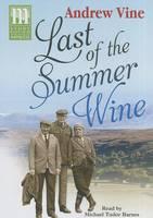 Last Of The Summer Wine (CD-Audio)