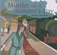 Murder On A Summer's Day (CD-Audio)