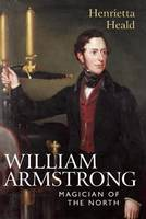 William Armstrong: Magician of the North (Paperback)