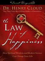 The Law of Happiness: How Ancient Wisdom and Modern Science Can Change Your Life (Hardback)