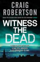 Witness the Dead (Paperback)